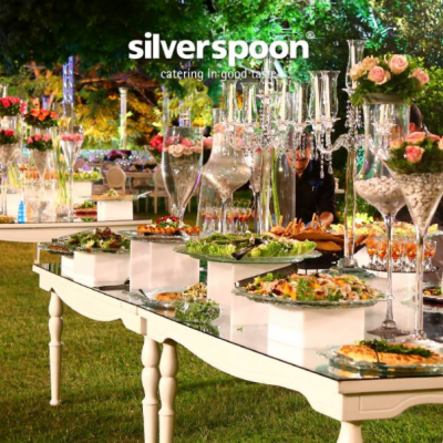 SilverSpoon Catering