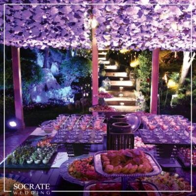 Socrate Catering