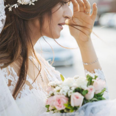 Tanya K. Wedding