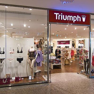 Triumph International Lingerie