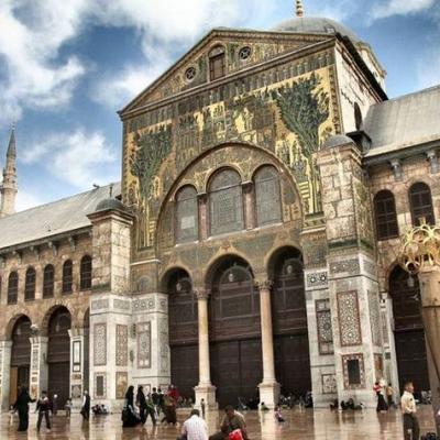 دليل مزودي خدمات الزفاف في سوريا