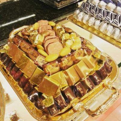 Zenbarakji Chocolatier
