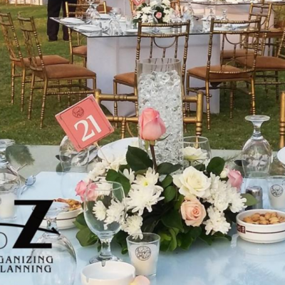 A To Z Events Organizing & Wedding Planning