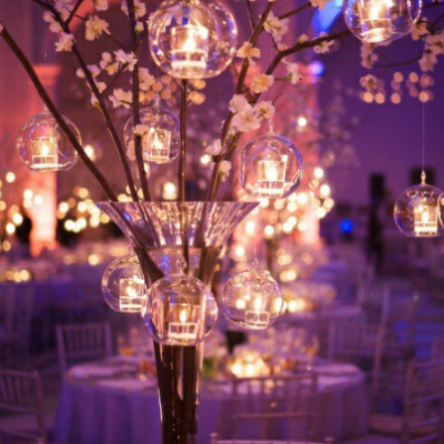 Abeer El Hadidi Wedding Planner