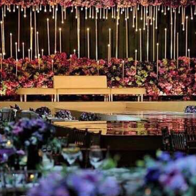 Ahmed Shawky Wedding Planner