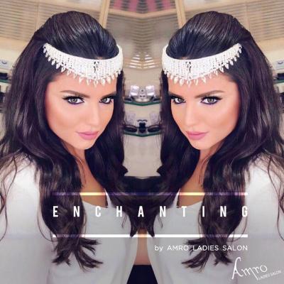 Amro Ladies Salon - Dubai