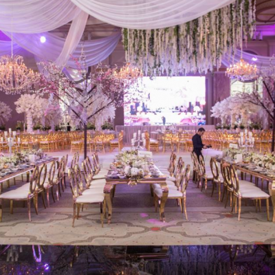 Dina Zaki I Events & Wedding Planning