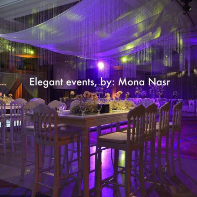 Elegant Events and Wedding Planner