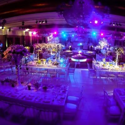 Glimpse (Karim Sobh) Wedding Planner
