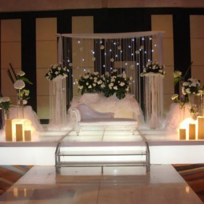 La Rose Wedding Planner