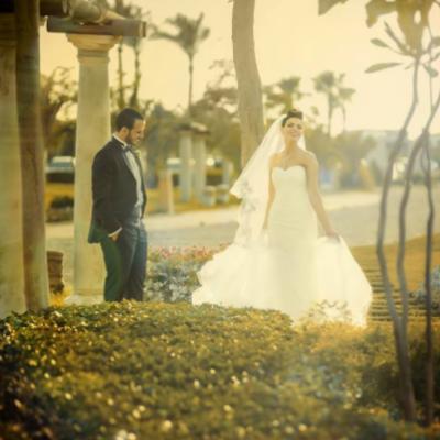 Mo'men Esmat Wedding Photography