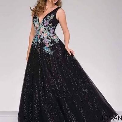 SHE Evening Dresses