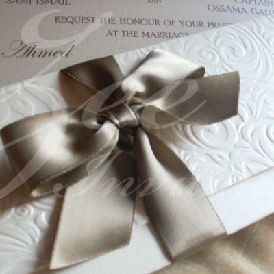 Zee Invitation Cards