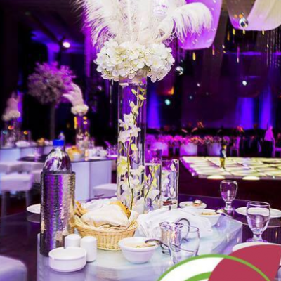 Zouhour Event Organizer & Wedding