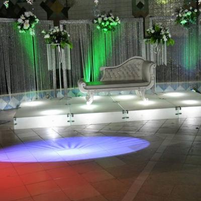 6 October Club Weddings Halls