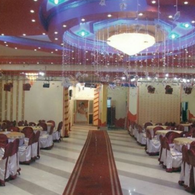 Al Fairoz Wedding Hall