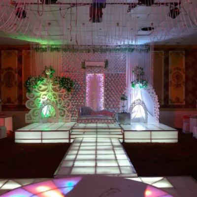 Al Farida Wedding Hall
