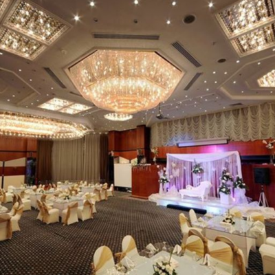 Al Masa Wedding Hall