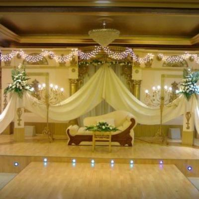 Al Massieh Hall - Dar Al Mushat
