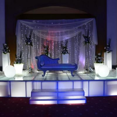 Al Nsour Complex for Wedding Halls