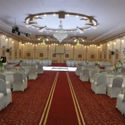 Albansiah Wedding Hall