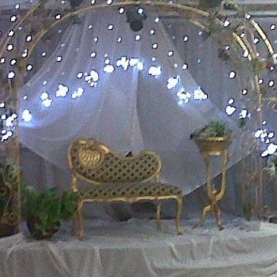 Altnseem Wedding Hall