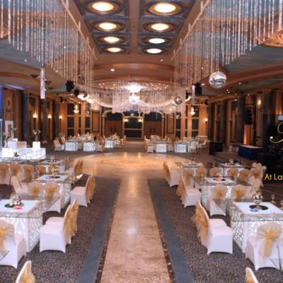 Arcadia Grand Ballroom