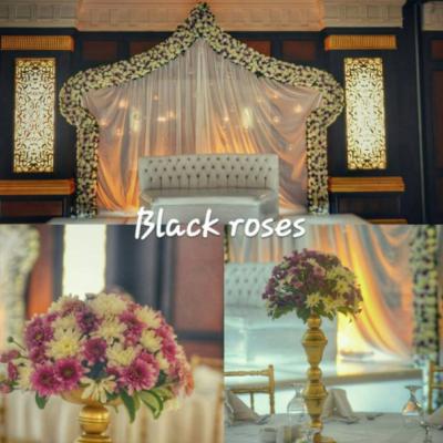 Black Roses Flower Market