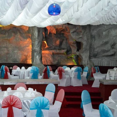 Cairo Barty Land Wedding Halls