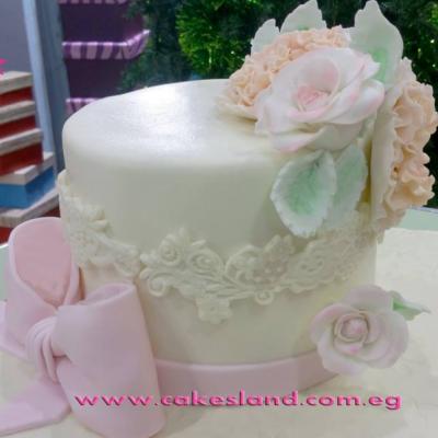 Cakes Land Egypt