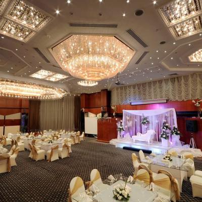 Dar Al Bank Al Ahly Halls