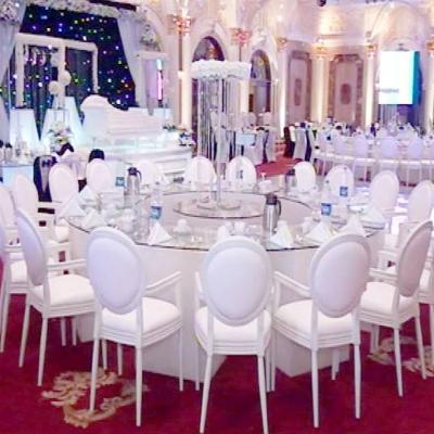 Dar El Marasem Wedding Hall