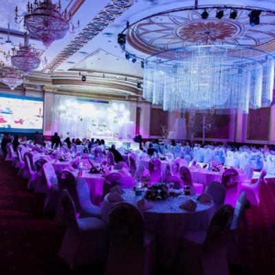 Dar  ElHaras ElJomhory Wedding Halls