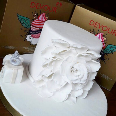Devour Cakes