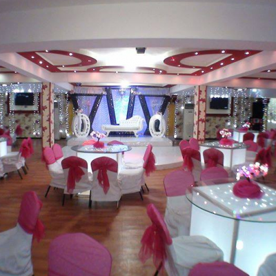 Dreams Wedding Hall
