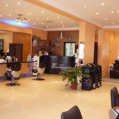 Emmanuelle Ladies Beauty Salon & Spa