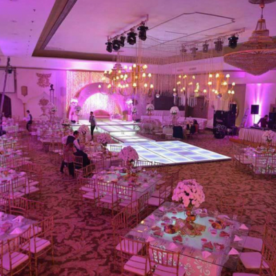Etoile Wedding Ballroom
