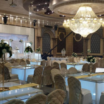 Farhaty Wedding Hall