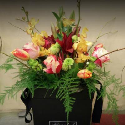Florabel Flowers