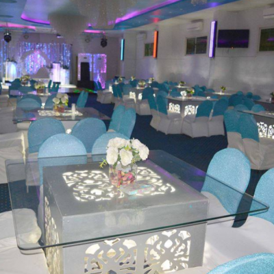 Gardenia Wedding Hall