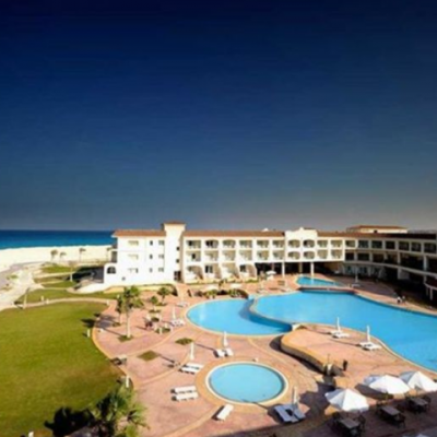 Ghazala Regency El-Alamein Resort