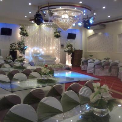 Gioia Wedding Hall