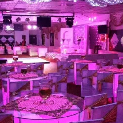 Grand Beach Wedding Hall