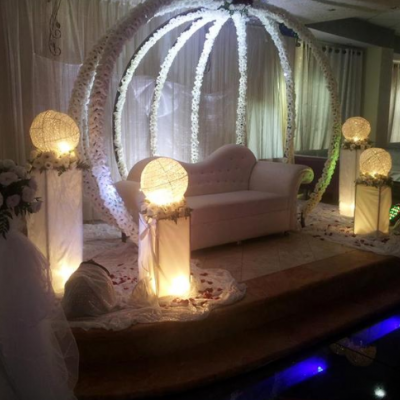 Happy Dreams Wedding hall