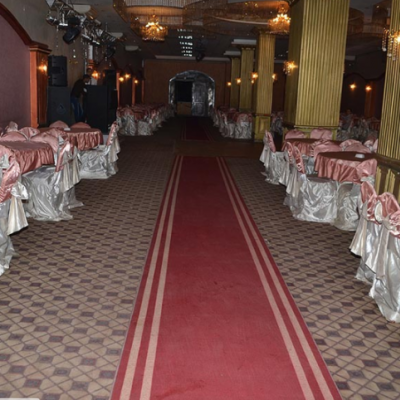 Horas Wedding Hall