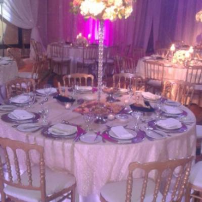 Karim Wedding Planner