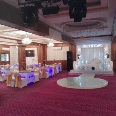 Masaya Wedding Hall