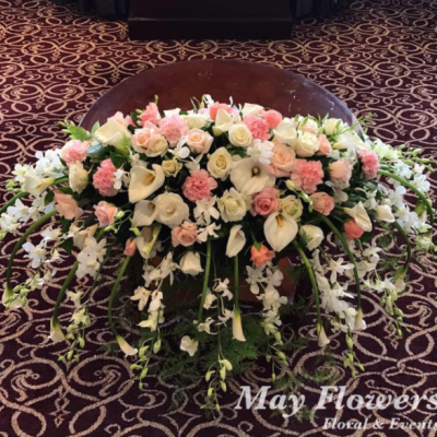 May Flowers - Floral & Events Designs