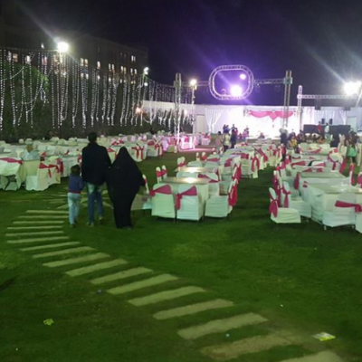 Mollan Rouj Wedding Hall