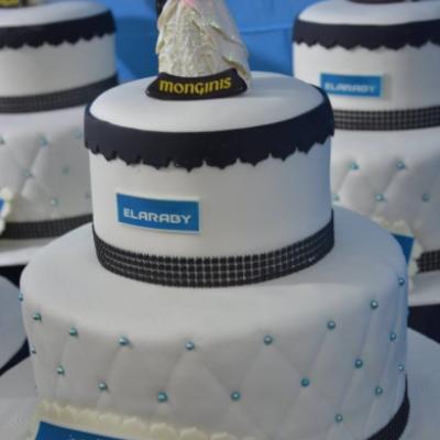 Monginis Cake